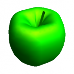 My Green Apple